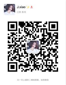 张家港立安房产7微信二维码