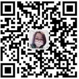张家港吉森房产小顾微信二维码