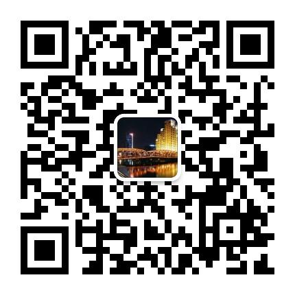 张家港21世纪不动产吴文成微信二维码
