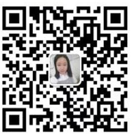 张家港腾莹信息微信二维码