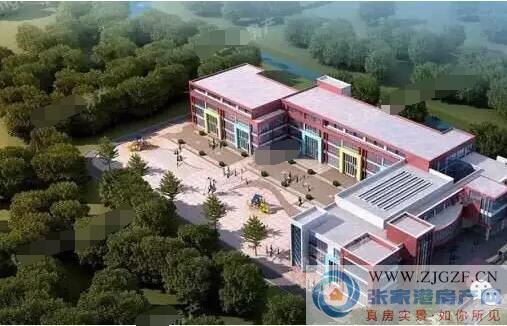 张家港旺西幼儿园图片