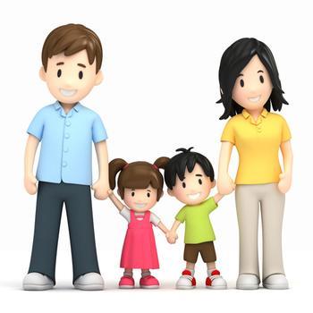"""""""单独二胎""""新政全国实施有利于降低家庭风险 缓解老龄"""