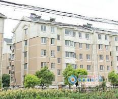 张家港新乘花苑小区照片