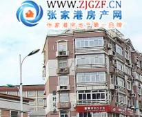 张家港官厅新村小区照片