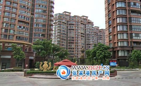 张家港东湖苑蓝波湾