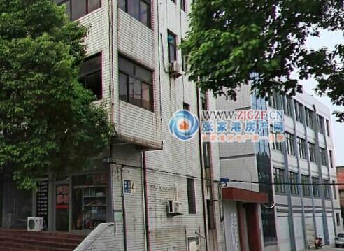 张家港体育新村小区照片