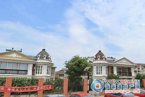 张家港兴鸿豪园