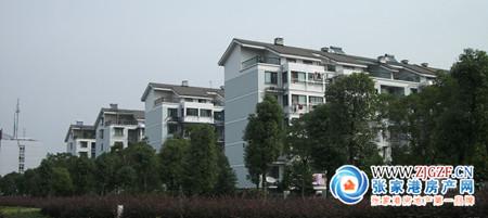 南丰供销新村小区照片
