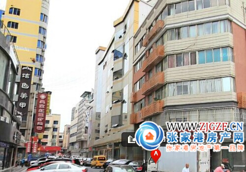 张家港聚龙新村小区照片