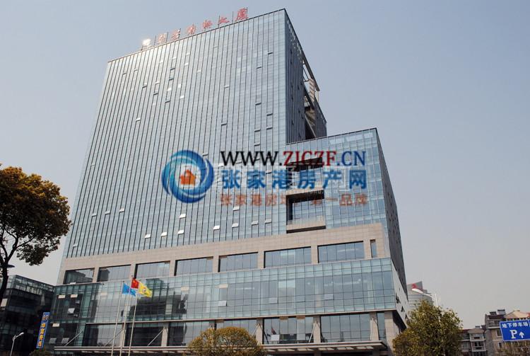 华芳国际大厦小区照片
