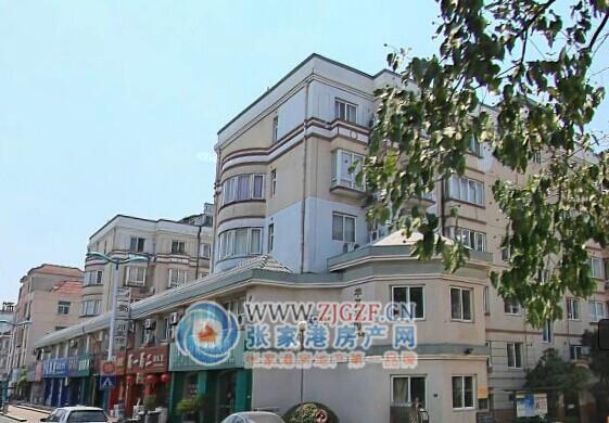 张家港华夏花园二村