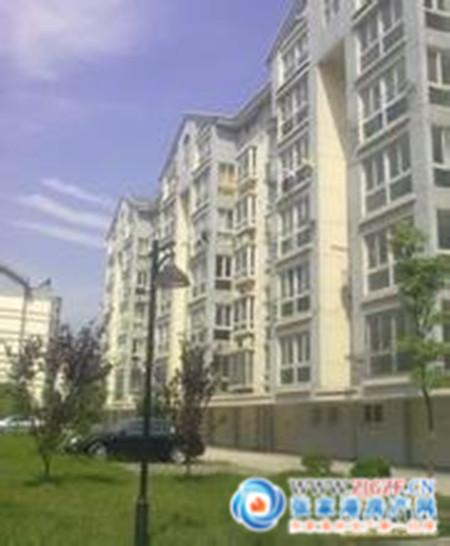 张家港栏杆社区小区照片