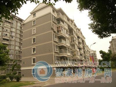 张家港河沿新村(公寓)小区照片