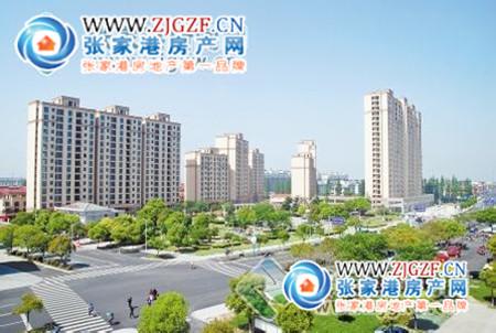 宏宝新村小区照片