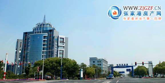 张家港省开发区