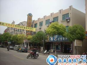 张家港安利一村小区照片