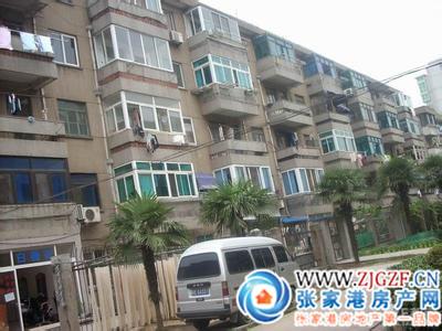 张家港安利新村小区照片