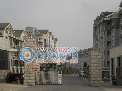 张家港合兴书院小区