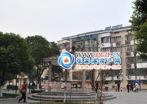 张家港德积镇学前小区小区照片