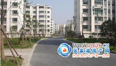 张家港范庄新村小区小区照片