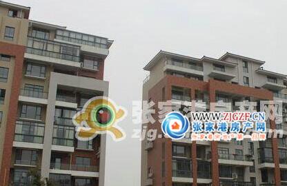张家港东海明珠小区照片