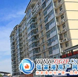 张家港圣陶沙(圣淘沙)小区照片