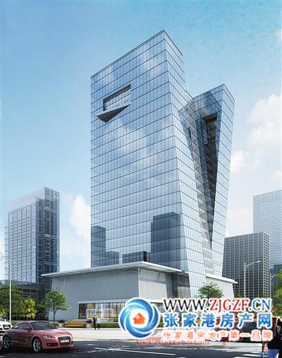 9部德国蒂森克虏伯电梯;品牌vrv分层中央空调系统 中央新风系统;双层