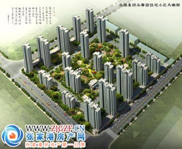 张家港永联永馨园小区照片