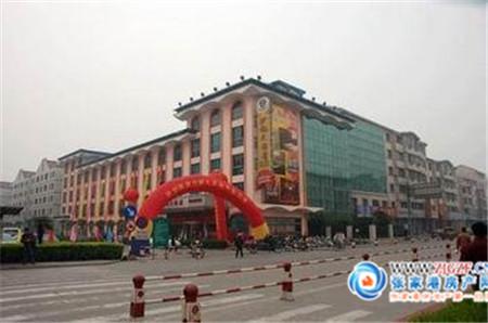 张家港锦丰沙钢小区小区照片