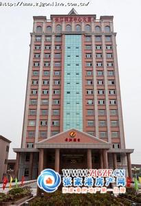 长江润发大厦小区照片