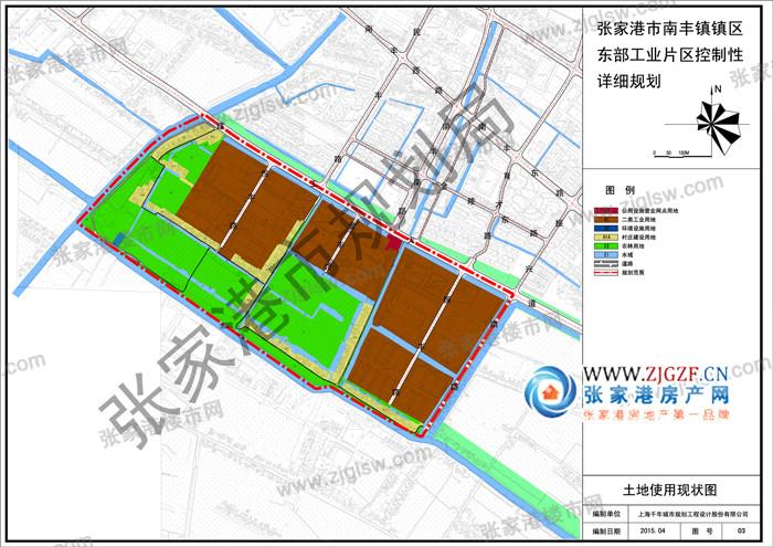 南永合会镇地图