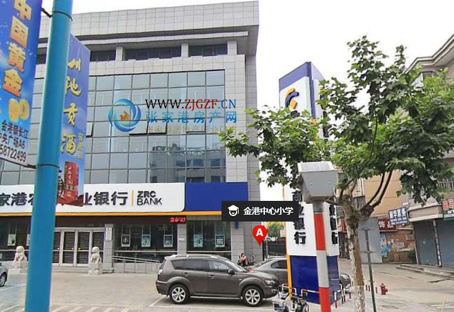 张家港金港中心小学图片