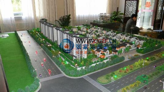 渭南苏园风景新开楼盘